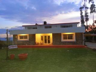 Mountain Top Holiday Home , Ooty - Tamil Nadu vacation rentals