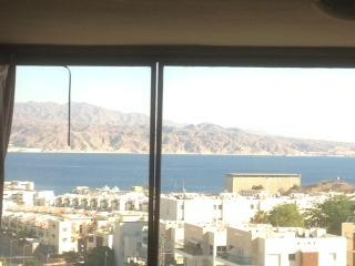 holiday apartment wide view to the red sea  :) - Israel vacation rentals