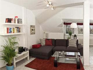 Apartment Bremer Stadtmusikanten - Bremen vacation rentals