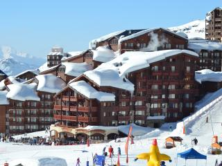 Montana**** Appt 405 - Val Thorens vacation rentals