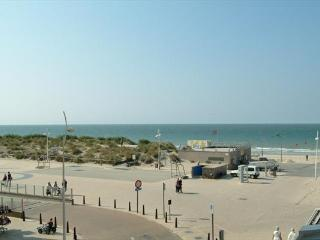 Holiday apartment 7 pers with seaview - De Panne vacation rentals