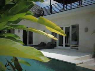 Villa Jumah Santanu on Jalan Bisma - Ubud vacation rentals