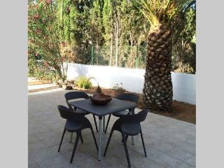 Charming 1 bedroom apartment Ibiza Can Furnet - Nuestra Senora de Jesus vacation rentals