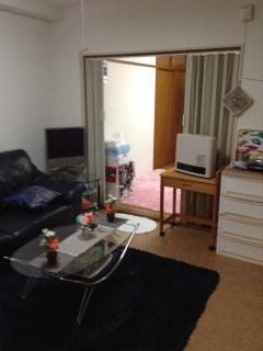 LOVELY APARTMENT IN NISHIAZABU ROPPONGI - Minato vacation rentals