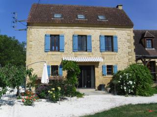 Tilleul, Le Jardin des Amis - Dordogne Region vacation rentals