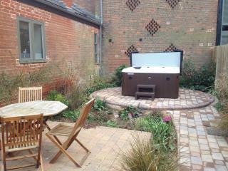 The Tackroom - Cambridgeshire vacation rentals