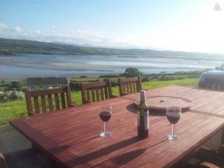 Stunning Luxurious Seafront 6 bed detached house - Glenties vacation rentals