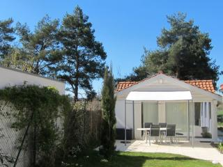 Garden Cottage - very close to the city! - Geneva vacation rentals