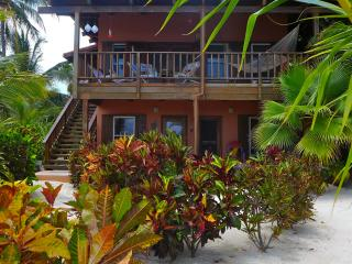 Calm Caye Villa - Belize Cayes vacation rentals