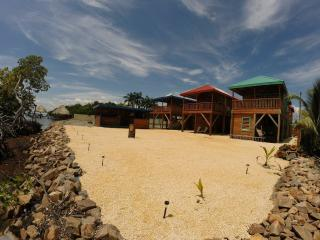 HFC Lodge - Placencia, Belize - Stann Creek vacation rentals
