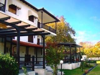 house roula - Greece vacation rentals