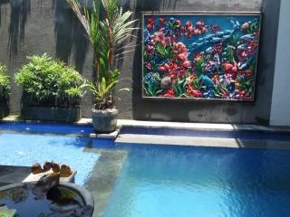 VILLA LOTUS - Kuta vacation rentals