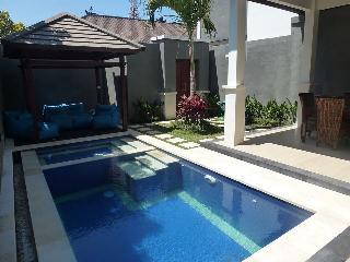 VILLA CINTA SINGA - Kuta vacation rentals