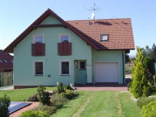 Frymburk SFD271 - Cesky Krumlov vacation rentals