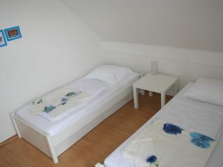 Zacler, Vakantiewoning  KBV200 - Hradec Kralove Region vacation rentals