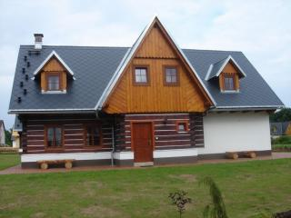 Vrchlabi KVT047 - Harrachov vacation rentals