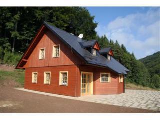 Zacler PrkennyDul  KZA021 - Hradec Kralove Region vacation rentals