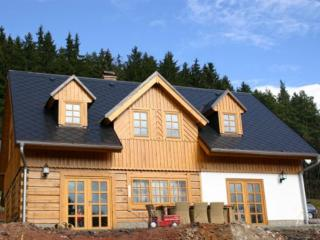 Huis Stupna KSA450 - Pecka vacation rentals