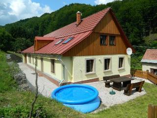 Zacler KZN170 - Hradec Kralove Region vacation rentals