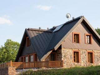 Zacler KZF030 met sauna - Zacler vacation rentals