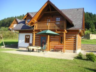 Stupna KSH230 - Spindleruv Mlyn vacation rentals