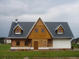 Vrchlabi KVT045 - Harrachov vacation rentals