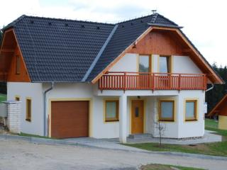 Vakantiehuis Gamma - Lipnomeer - Lipno nad Vltavou - Cesky Krumlov vacation rentals