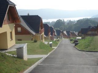 Vakantiehuis Alfa - Lipnomeer - Lipno nad Vltavou - Lipno nad Vltavou vacation rentals