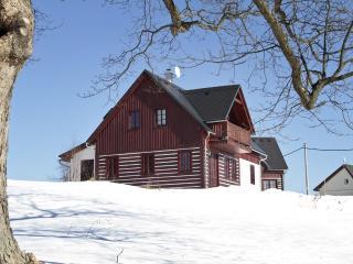 Lucany nad Nisou vakantiehuis - Krkonose National Park vacation rentals