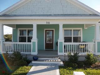 The Salty Lime at Beach Haven - Palm Coast vacation rentals