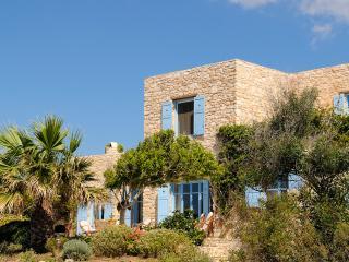 ByTheSea Villa in Paros, Dryos - Drios vacation rentals