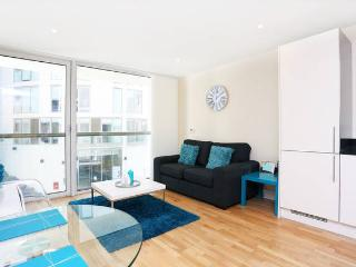 10 Mins to Central London Modern Apartment - London vacation rentals