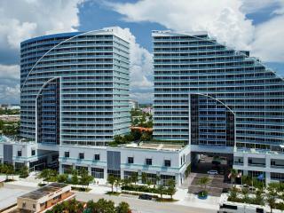 W Fort Lauderdale Fabulous 1 Bdrm Ocean View - Fort Lauderdale vacation rentals