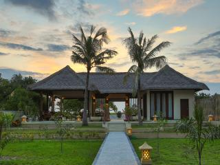 Mala Garden Resort & Spa - West Nusa Tenggara vacation rentals
