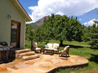 Excellent Animas Valley location.  Great Views. - Durango vacation rentals