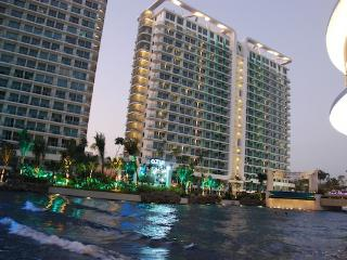 1BR Beach Paradise in the City WIFI Parking - Luzon vacation rentals