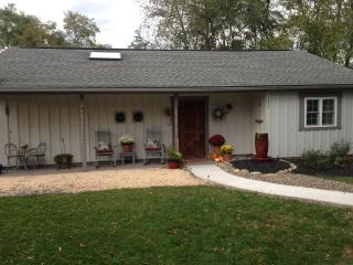 The Barn at Pheasant Ridge, LLC - Dalmatia vacation rentals