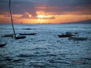 Kona Surf / Racquet 6-104 KSR6104 - Kailua-Kona vacation rentals