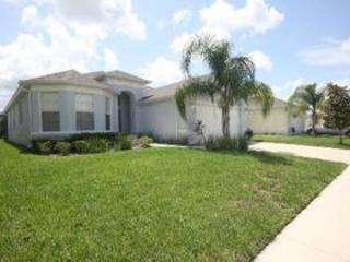 A fabulous 4 Bed  3 Bath villa with pool and spa!! - Haines City vacation rentals