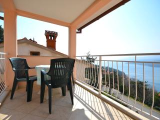 Apartments Slavica - 72891-A4 - Rabac vacation rentals