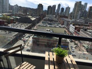 Trendy 1BR Yaletown Cetral Downtown - Vancouver vacation rentals