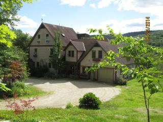Large, Lovely, Affordable Mountain Home - West Dummerston vacation rentals