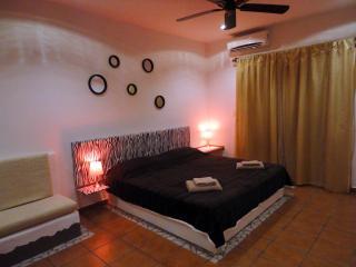 Private suite room, 5.ta avenida,250 mt from beach - Playa del Carmen vacation rentals