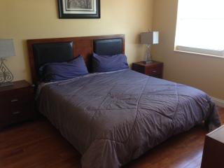 Great Beachfront Apartment! - Hallandale vacation rentals