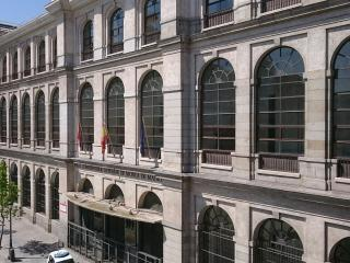 Fantastic Flat in Reina Sofia and Museums triangle - Madrid Area vacation rentals