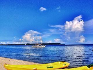 Beach House Rentals #6  Laiya San Juan Batangas - Laiya vacation rentals