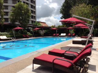 Awana genting golf condo - Genting Highlands vacation rentals