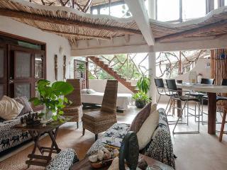 PENTHOUSE ENTRANCE COCO BEACH - Playa del Carmen vacation rentals