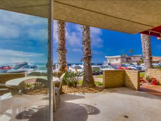 Ocean Front Condo #7 - Carlsbad vacation rentals