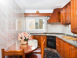 Fully equipped apartment in quiet village - Icod de los Vinos vacation rentals
